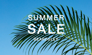 WEB NEWS SUMMER SALE