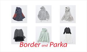WEB NEWS Border and Parka